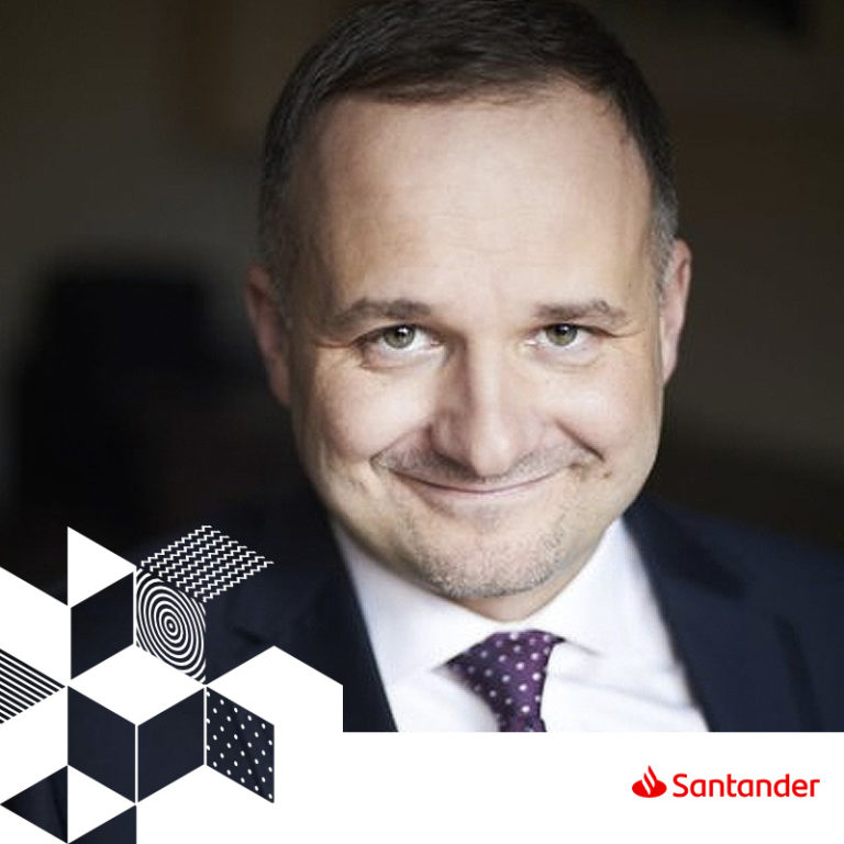 ARTUR SIKORA // SANTANDER BANK POLSKA // CHIEF MARKETING