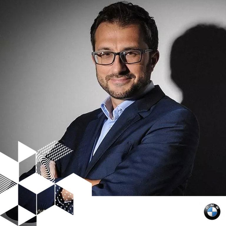 MACIEJ SIP // BMW GROUP POLSKA // DYREKTOR MARKETINGU